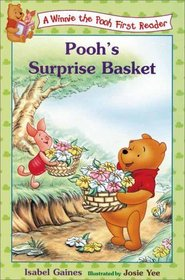 Pooh's Surprise Basket