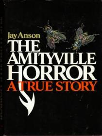 The Amityville Horror A True Story