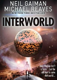 InterWorld (InterWorld, Bk 1)