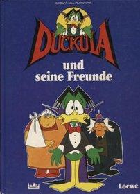 Duckula und seine Freunde
