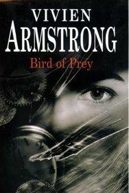 Bird Of Prey (Large Print)