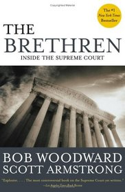 The Brethren : Inside the Supreme Court