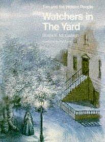 Flightpath to Reading: Watchers in the Yard Series B4 (Tim books)