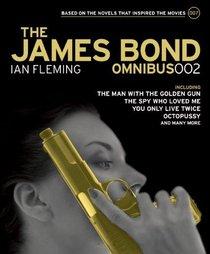 James Bond Omnibus Volume 002
