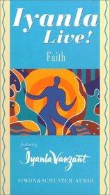Iyanla Live! Volume 2: Faith