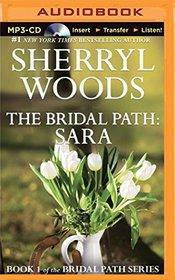 The Sara (Bridal Path)