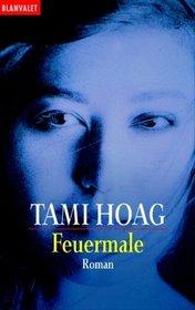 Feuermale (Ashes to Ashes) (Kovac & Liska, Bk 1) (German Edition)
