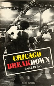 Chicago Breakdown (The Roots of Jazz)