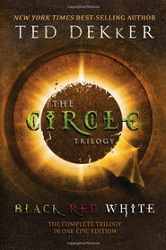 The Circle Trilogy : Featuring Complete Texts of: Black, Red, and White