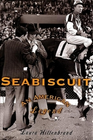 Seabiscuit: Library Edition