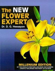 Expert Series: The New Flower Expert: Millennium Edition