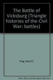 The Battle of Vicksburg (Civil War (Blackbirch Press).)