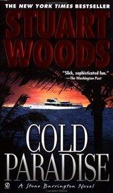 Cold Paradise (Stone Barrington, Bk 7)