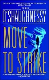 Move to Strike (Nina Reilly, Bk 6)