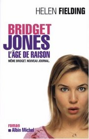 Bridget Jones. L'Âge de raison