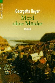 Mord ohne Morder (No Wind of Blame) (Inspector Hemingway, Bk 1) (German Edition)