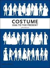 Costume: 1066 to the Present, Third Edition