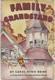 Family Grandstand: 2