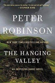 The Hanging Valley: An Inspector Banks Novel (Inspector Banks Novels)