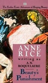 Beauty's Punishment (Sleeping Beauty, Bk 2)