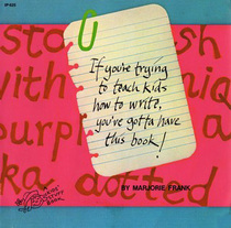 If You're Trying to Teach Kids How to Write, You'Ve Gotta Have This Book (Kids' Stuff Book)