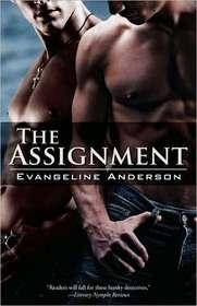 The Assignment (Valenti & O'Brian, Bk 1)