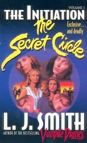 The Initiation (Secret Circle, Bk 1)