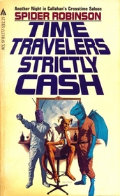 Time Travelers/Cash