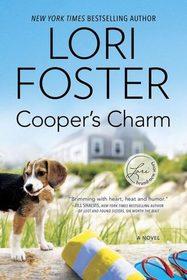 Cooper's Charm (Summer Resort, Bk 1)