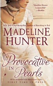 Provocative in Pearls (Rarest Blooms, Bk 2)