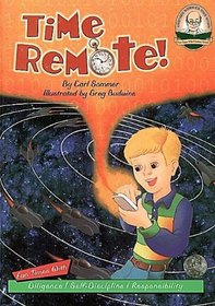 Time Remote! Read-Along with Cassette(s) (Another Sommer-Time Story)