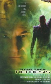 Star Trek Nemesis (Star Trek The Next Generation)