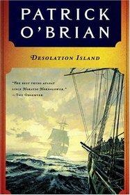 Desolation Island (Aubrey / Maturin, Bk 5)