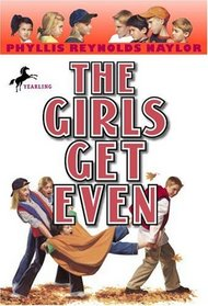 The Girls Get Even (Boy/Girl Battle, Bk 2)