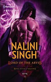 Lord of the Abyss (Royal House of Shadows, Bk 4) (Harlequin Nocturne, No 125)