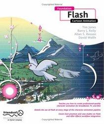 Foundation Flash Cartoon Animation (Foundation)