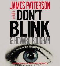 Don't Blink (Audio CD) (Unabridged)