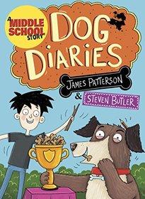 Dog Diaries (Dog Diaries, Bk 1)