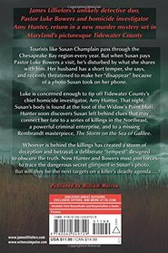 The Tempest: A Bowers and Hunter Mystery (Bowers and Hunter Mysteries)