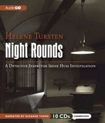 Night Rounds (Inspector Irene Huss Series) (Inspector Irene Huss Investigation)