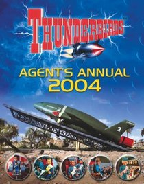Thunderbirds Annual 2004 (Agent's)