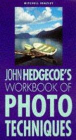 John Hedgecoe's Workbook of Photo Techniques