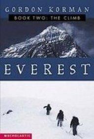 The Climb (Everest, Book 2)