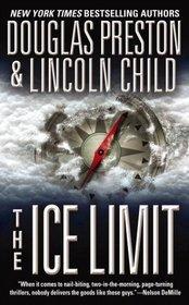 The Ice Limit (Ice Limit, Bk 1)