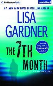 The 7th Month (Detective D. D. Warren)