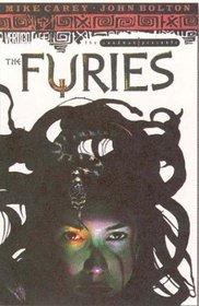 Sandman Presents, The: The Furies (Sandman Presents)