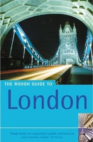 The Rough Guide to London (Rough Guide)