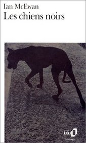 Chiens Noirs, Les (Spanish Edition)