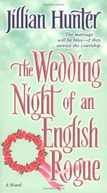 The Wedding Night of an English Rogue (Boscastle Family, Bk 3)