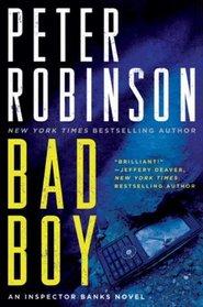 Bad Boy: A Novel (Wheeler Large Print Book Series (Cloth))